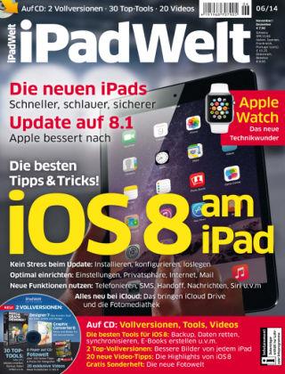 iPadWelt (eingestellt) 06/14