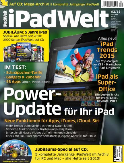 iPadWelt (eingestellt)