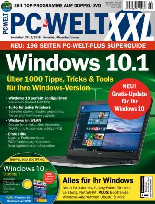 PC-WELT Sonderheft 02/16