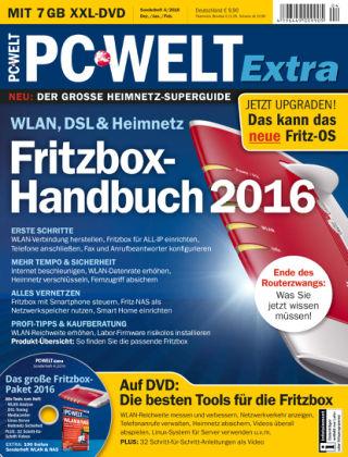 PC-WELT Sonderheft 04/16