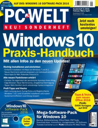 PC-WELT Sonderheft 05/16