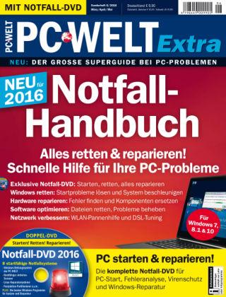 PC-WELT Sonderheft 06/16