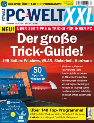 PC-WELT Sonderheft 09/16