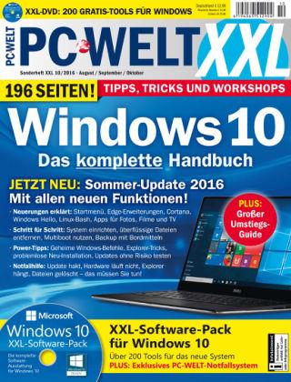 PC-WELT Sonderheft 10/16