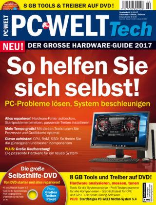 PC-WELT Sonderheft 02/17