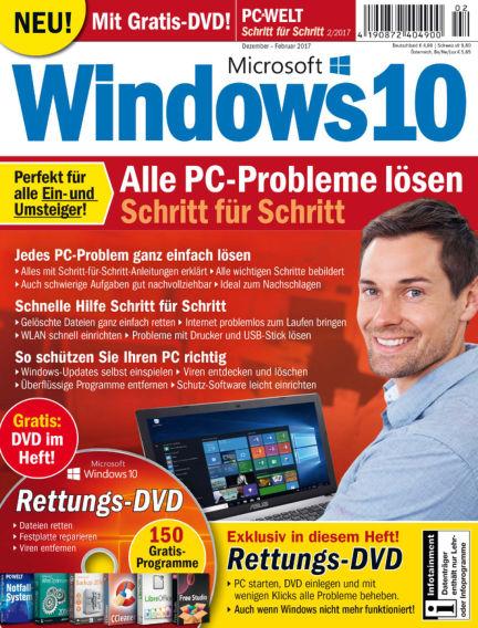 PC-WELT Sonderheft December 09, 2016 00:00