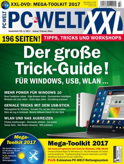 PC-WELT Sonderheft December 16, 2016 00:00
