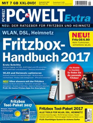 PC-WELT Sonderheft 05/17