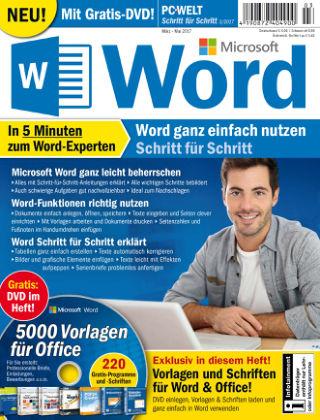 PC-WELT Sonderheft 03/17