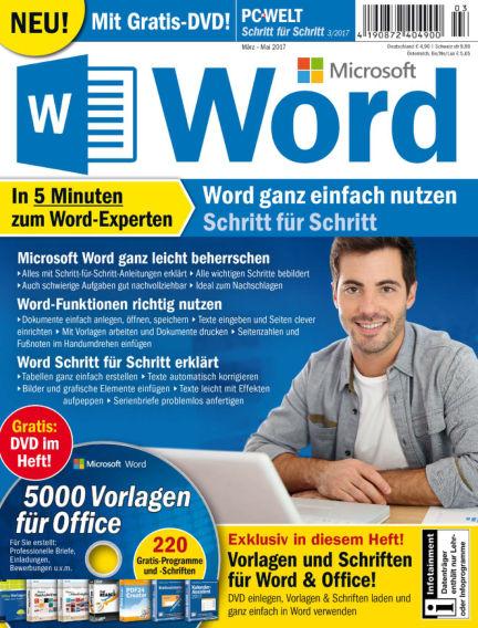 PC-WELT Sonderheft February 24, 2017 00:00