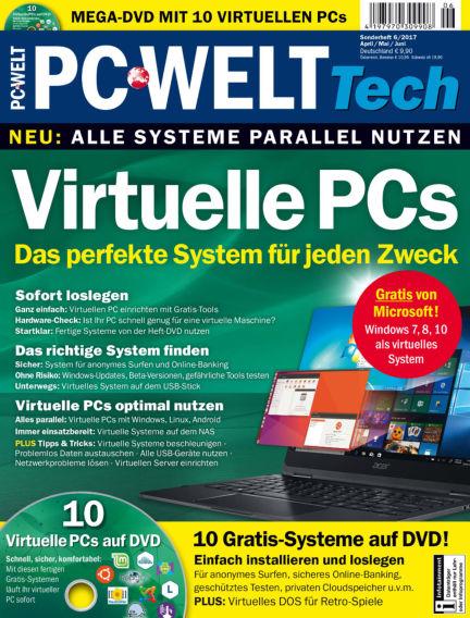 PC-WELT Sonderheft March 31, 2017 00:00