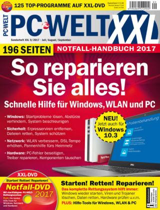 PC-WELT Sonderheft 09/17
