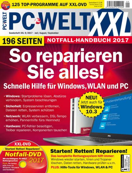 PC-WELT Sonderheft June 23, 2017 00:00