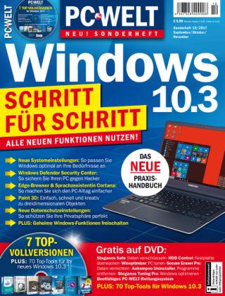 PC-WELT Sonderheft 10/17