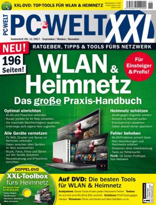PC-WELT Sonderheft 11/17