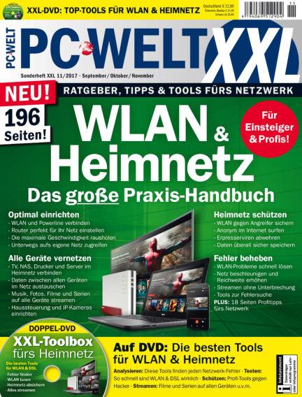 PC-WELT Sonderheft August 25, 2017 00:00