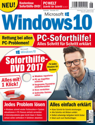 PC-WELT Sonderheft 06/17