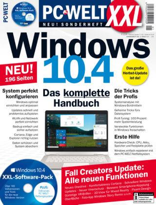 PC-WELT Sonderheft 01/18