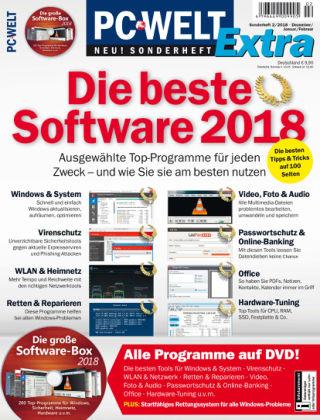 PC-WELT Sonderheft 02/18