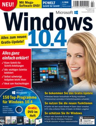 PC-WELT Sonderheft 02-2018