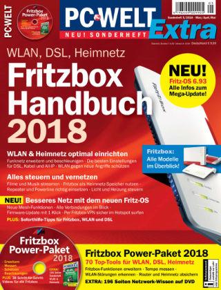 PC-WELT Sonderheft 05/18