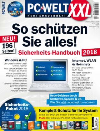 PC-WELT Sonderheft 06/18