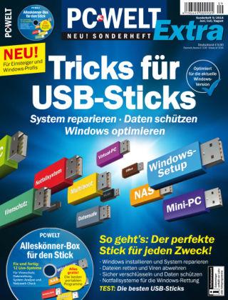 PC-WELT Sonderheft 09/18
