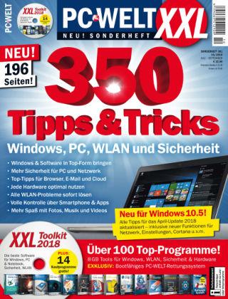 PC-WELT Sonderheft 10/18