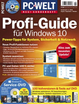 PC-WELT Sonderheft 11/18