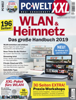 PC-WELT Sonderheft 12/18