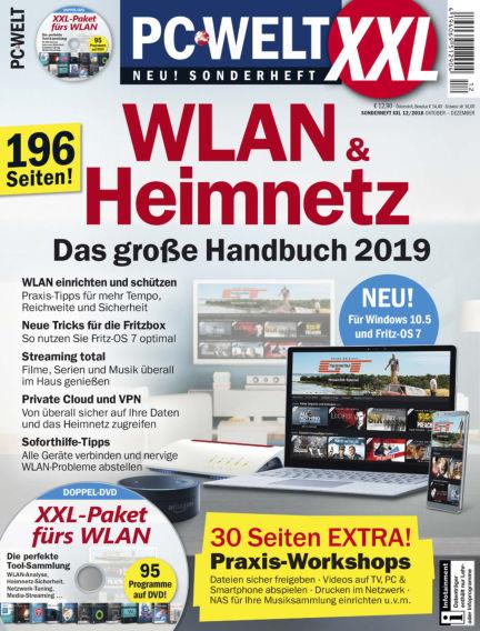 PC-WELT Sonderheft September 21, 2018 00:00