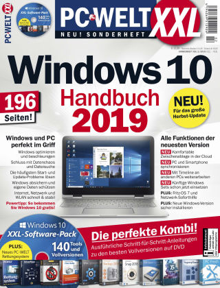 PC-WELT Sonderheft 02/19