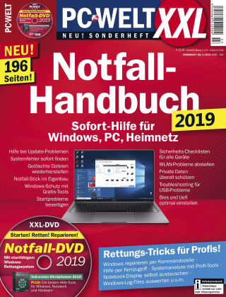 PC-WELT Sonderheft 03/19