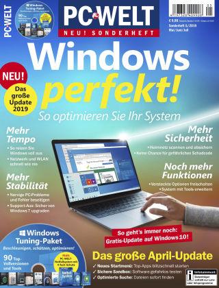 PC-WELT Sonderheft 05/19