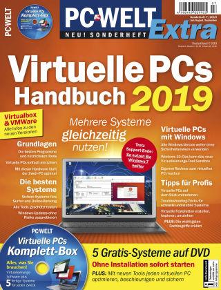 PC-WELT Sonderheft 07/19