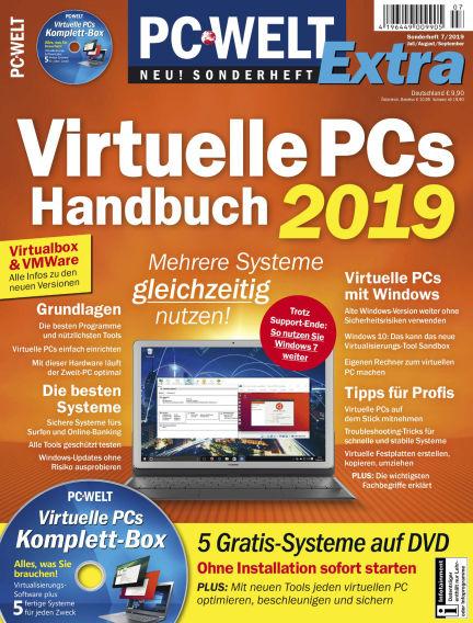 PC-WELT Sonderheft June 28, 2019 00:00
