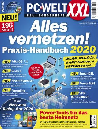 PC-WELT Sonderheft 08/19