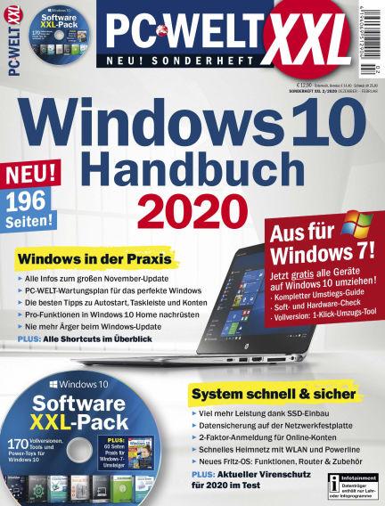 PC-WELT Sonderheft November 22, 2019 00:00