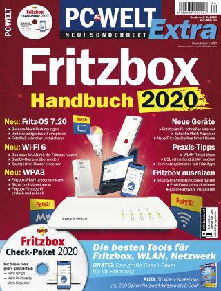 PC-WELT Sonderheft 04/2020