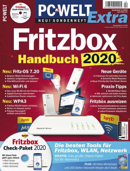 PC-WELT Sonderheft March 20, 2020 00:00