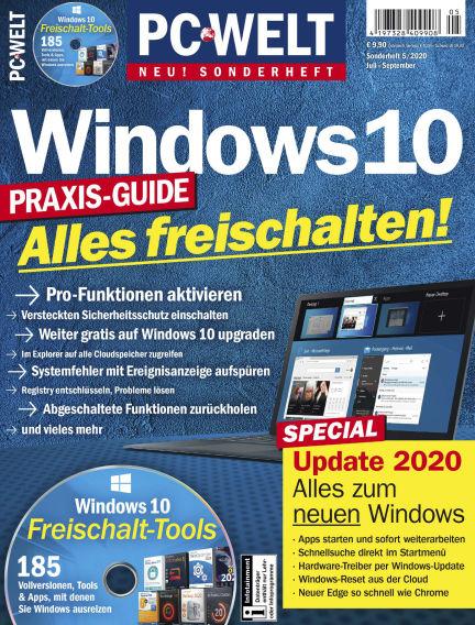 PC-WELT Sonderheft July 01, 2020 00:00