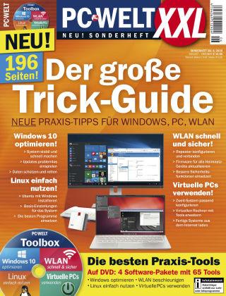 PC-WELT Sonderheft 06/2020