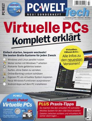 PC-WELT Sonderheft 7/20 Virtuelle PCs