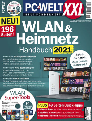 PC-WELT Sonderheft 08/2020
