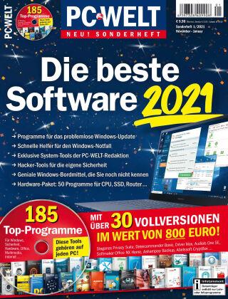 PC-WELT Sonderheft 01/21