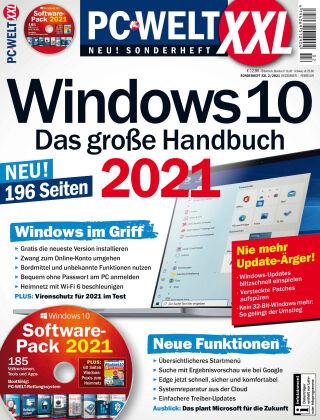 PC-WELT Sonderheft 02/2021