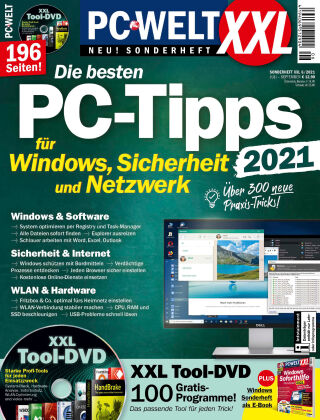 PC-WELT Sonderheft 06/2021