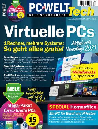 PC-WELT Sonderheft 07/2021
