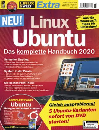 LinuxWelt Sonderheft 03/19