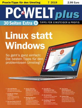 PC-WELT PLUS 07/2019